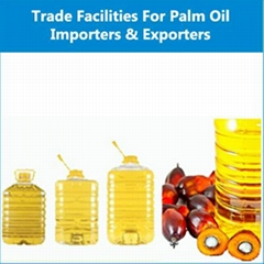 Trade Facilities for Palm Oil Importers and Exporters