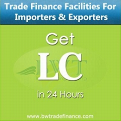 Avail LC - MT700 for importers & exporters