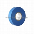 Low Voltage Cable PVC Electrical Insulation Tape with 1.6N/cm Peel Adhesion 4