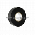 Low Voltage Cable PVC Electrical Insulation Tape with 1.6N/cm Peel Adhesion 5