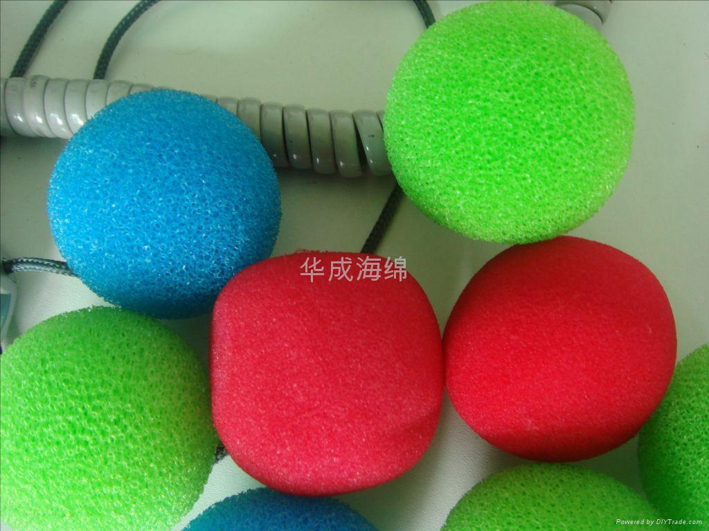 海绵球 2
