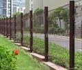 沈阳三角折弯护栏网 2