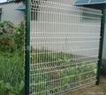 沈阳三角折弯护栏网 3
