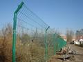 沈阳双边丝护栏网