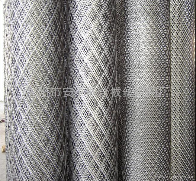 沈阳钢板网 1