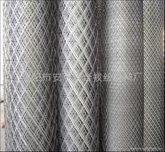 瀋陽鋼板網