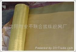 沈阳黄铜网 2