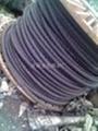 304不鏽鋼鋼絲繩
