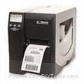 条码打印机ZM400