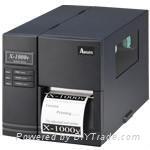 条码打印机X1000VL