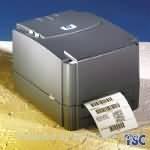 条码打印机TSC TTP244PRO 1