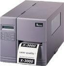 条码打印机X3000V 1