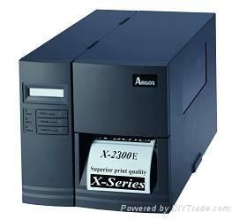 条码打印机X2300E/2300 1