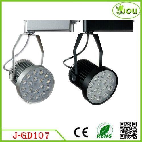 LED Track  Lamp Commerial Light 2