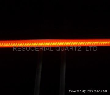 Carbon Heating Tube/Lamp and Carbon Heater Tube/lamp 5