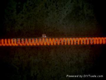 Carbon Fiber Quartz Electric Heating Tube/Lamp and Carbon Heater Tube/lamp 3