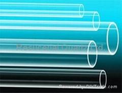 高臭氧透明融合石英管