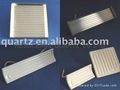 Quartz Infrared Heating Emitter