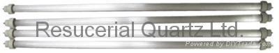 Quartz Heater,Quartz Tube,Quartz Heater Lamp 1