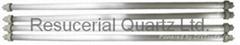 Quartz Heater,Quartz Tube,Quartz Heater Lamp