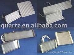 Quartz Emitter Heater
