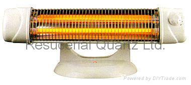 Quartz Heater 1