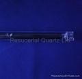 Carbon Fiber Quartz Electric Heating