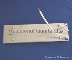 Quartz Infrared Heater Emitter