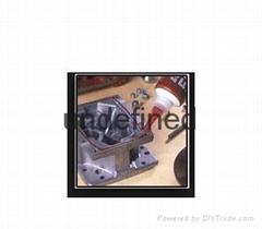Alternative to Henkel Loctite Gasketing & sealing