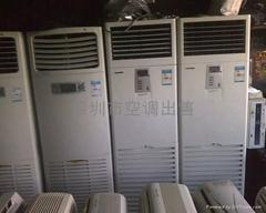 深圳龙岗二手空调出售