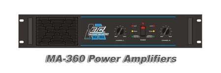 ETC专业功放机 ETC影K音箱 ETC前级效果器 ETC卡拉OK功放机 2