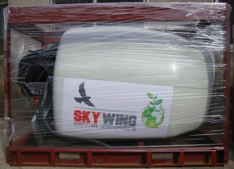 20KW-G3 Wind Turbine Generator 1