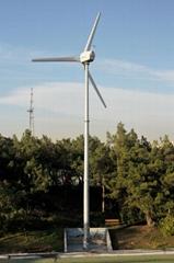 30KW-G3 Wind Turbine Generator