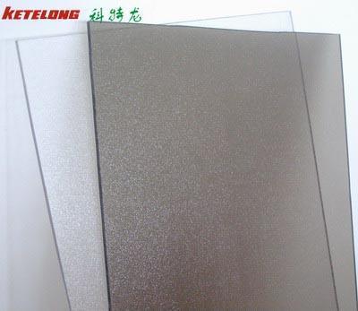 Abrasive PC Sheet 1