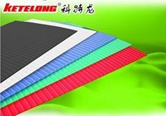 PVC Striped Sheet