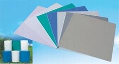 General  PVC Sheet Series