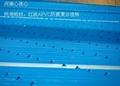 HONGBO PVC anti corrosive Roofing Tile 2