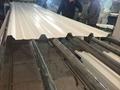 HONGBO PVC anti corrosive Roofing Tile 3