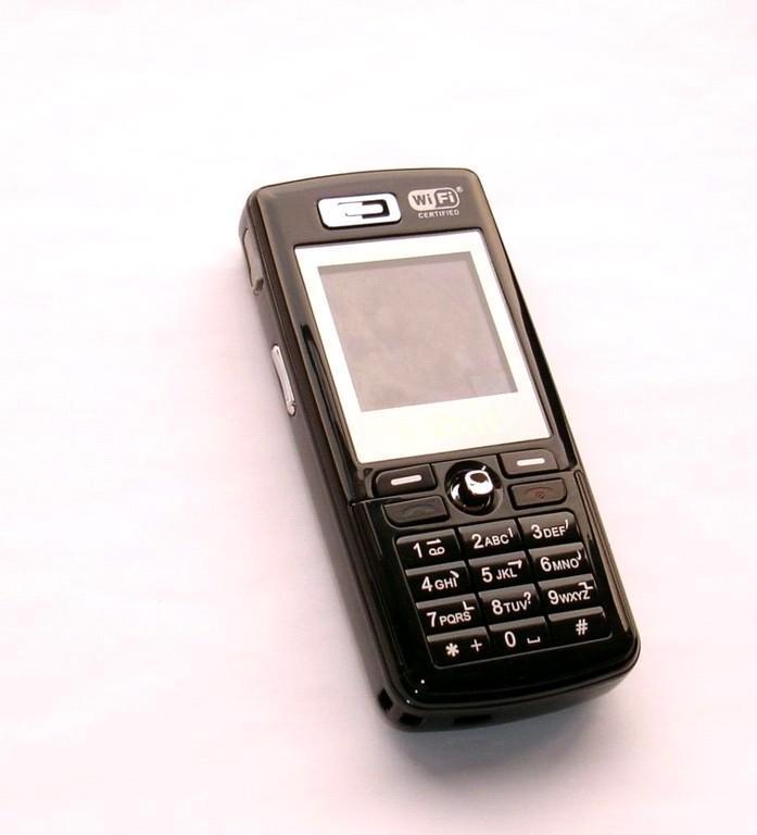 WiFi Sip ip phone WP04 1