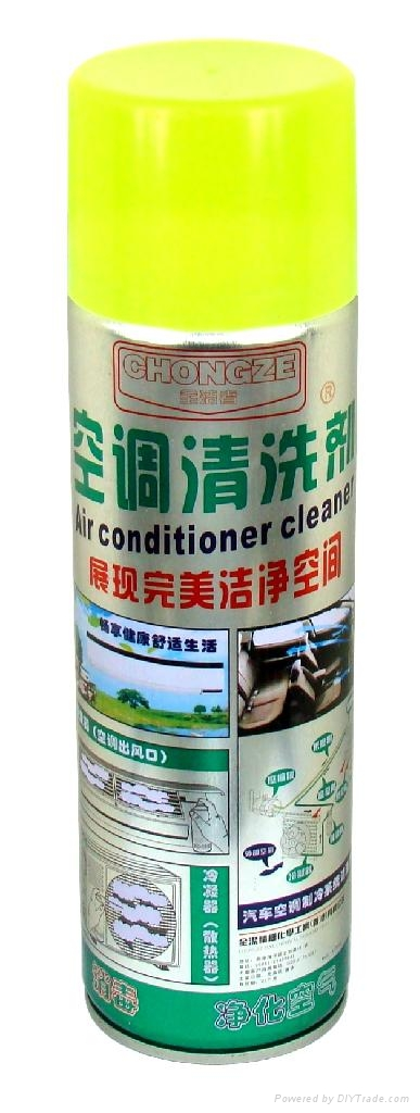 空调清洗剂 1