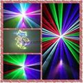 high power outdoor christmas laser lighting high power outdoor activity laser  2