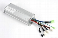 500w-6000w brushless controller