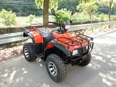 6000w electric quad FLD-ATV-6000La