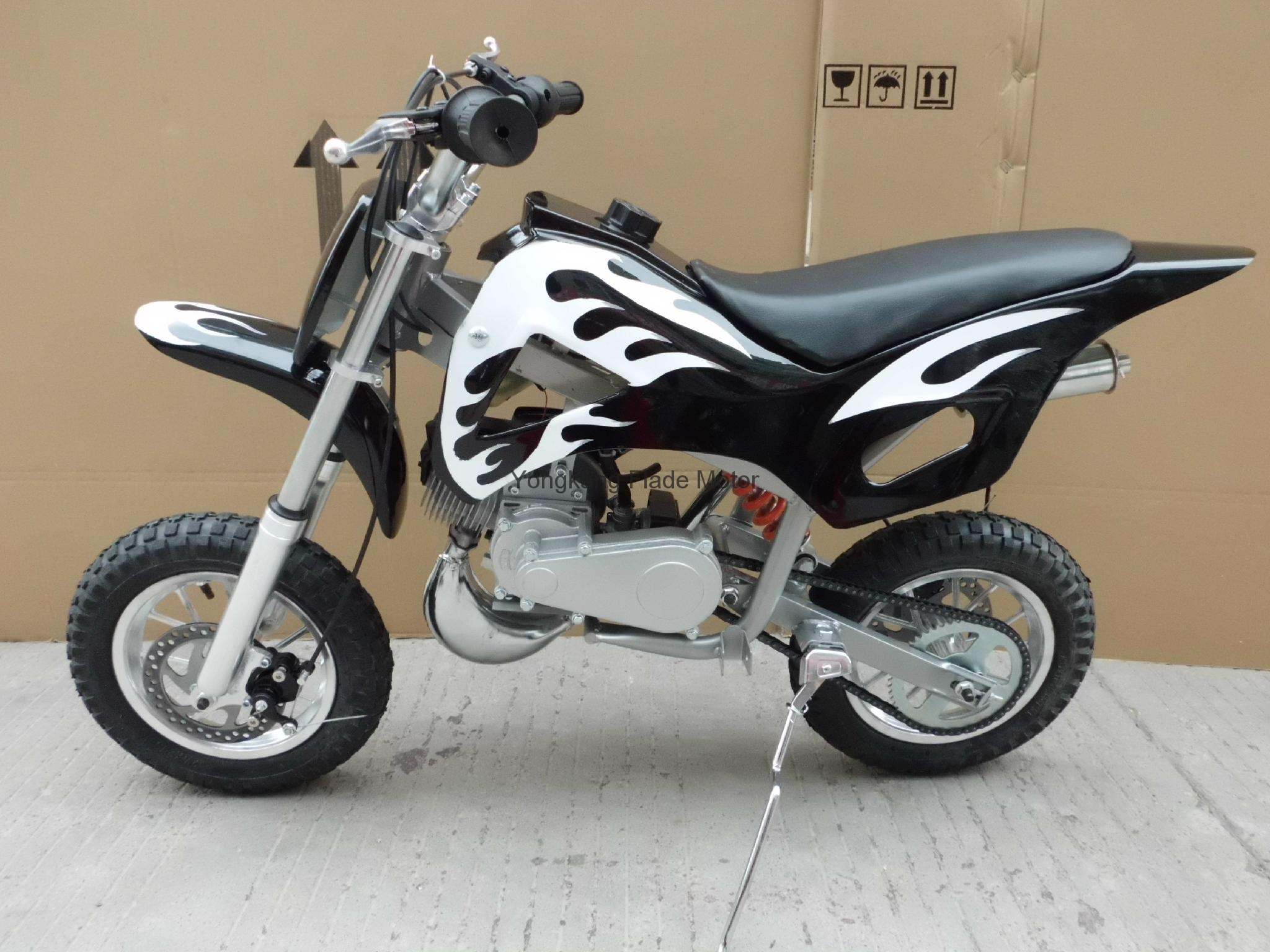 49cc mini dirt bike FLD-DB49 1