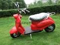 36v 500w electric motorcycle FLD-EM007