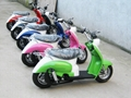 49cc mini motorcycle FLD-GS49-4