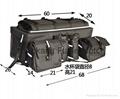 沙滩车包后货架行李包