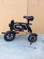 电动自行车 3