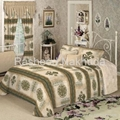 BEDLINEN, BEDSHEETS, PILLOW COVERS, BEDSETS
