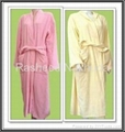 100% COTTON TERRY BATHROBES